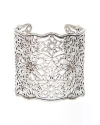 Lucky Brand | Multicolor Sugar Plum Lace Cuff | Lyst