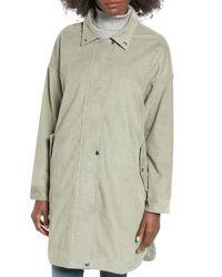 Moon River | Green Corduroy Jacket | Lyst