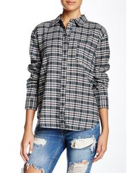 Elizabeth and James - Multicolor Carine Shirt - Lyst