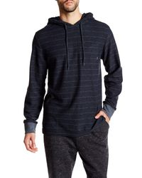 Billabong | Blue Flecker Pullover Hoodie for Men | Lyst