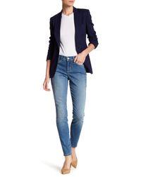NYDJ - Blue Ami Super Skinny Jean - Lyst