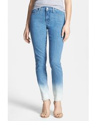 NYDJ | Blue Ami Stretch Skinny Jean | Lyst