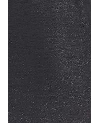 Marc New York - Black Metallic Knit Sheath Dress - Lyst