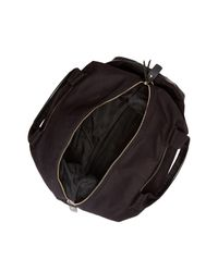 Ben Sherman | Black Twill Holdall Bag for Men | Lyst