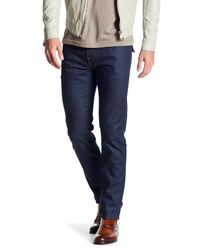 True Religion | Blue Rocco Relaxed Skinny Jean for Men | Lyst