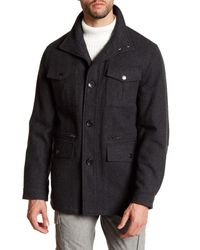 Michael Kors | Black Northwood Jacket for Men | Lyst