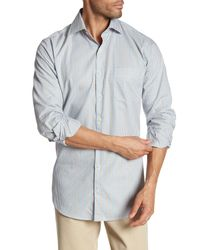 Peter Millar | Multicolor Pin Tattersall Button Up Classic Fit Shirt for Men | Lyst
