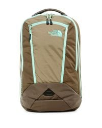 The North Face | Green W Microbyte Nylon Backpack | Lyst