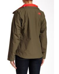 The North Face - Blue Boundary Triclimate 2-in-1 Jacket - Lyst