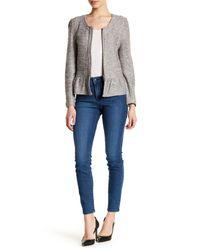 NYDJ | Blue Ami Skinny Legging Jean (petite) | Lyst