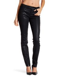 Level 99 - Multicolor Lily Skinny Straight Jean - Lyst
