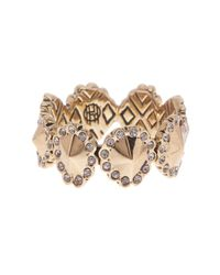House of Harlow 1960 | Metallic Geodesic Ring - Size 6 | Lyst