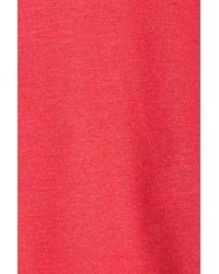 Kensie - Multicolor Short Pajamas & Eye Mask - Lyst