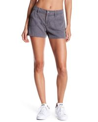Articles Of Society | Blue Belle Short | Lyst
