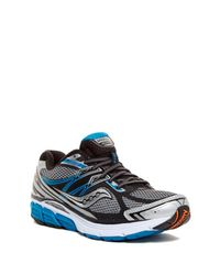 Saucony | Metallic Omni 14 Sneaker - Wide Width for Men | Lyst