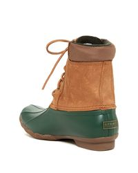 Sperry Top-Sider | Green Shearwater | Lyst