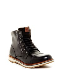 ALDO | Black Suchman Boot for Men | Lyst