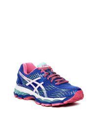 Asics | Blue Gel-nimbus 17 Running Sneaker | Lyst