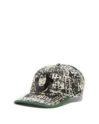 True Religion | Multicolor Clea Gel Print Ball Cap for Men | Lyst