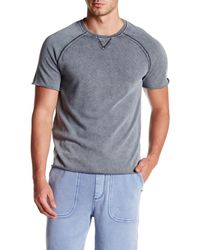 UGG | Gray Roy Washed Tee for Men | Lyst