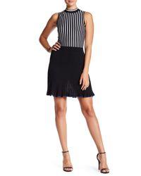 Rag & Bone | Black Yasmine Skirt | Lyst