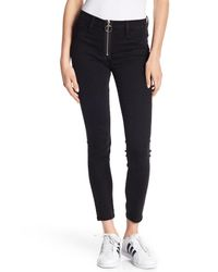 Siwy - Black Olga Hoop Accent Jeans - Lyst