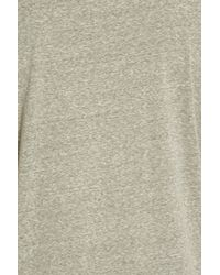 Daniel Buchler - Multicolor Cotton Blend T-shirt for Men - Lyst