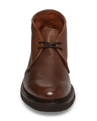 Frye - Brown Country Chukka Boot for Men - Lyst