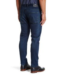 Indigo Star - Blue Slim Skinny Jean for Men - Lyst