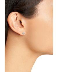 Nordstrom - Metallic Pav? Stud Earrings - Lyst
