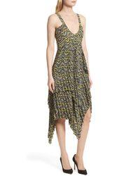 A.L.C. - Multicolor Kendall Dress - Lyst