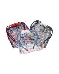 Chan Luu - Multicolor Bead & Crystal Embellished Earrings - Lyst