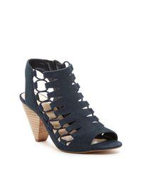 Vince Camuto | Blue Esray Sandal | Lyst