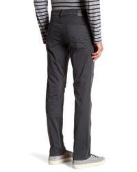 Hudson - Multicolor Damian Slim Straight Jeans for Men - Lyst