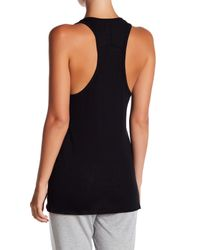 David Lerner | Black Crosby Tank | Lyst