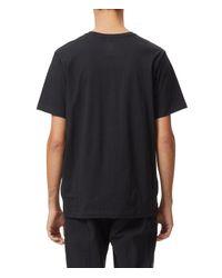 Arc'teryx - Black Arc'word S/s T-shirt for Men - Lyst