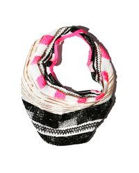 Mignonne Gavigan   Kinsey Pink Necklace   Lyst