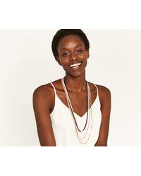 Oasis - Multicolor Long Line Necklace Pack - Lyst