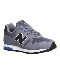 New Balance | Metallic 565 for Men | Lyst