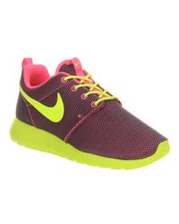 Nike | Pink Air Zoom Pegasus 32 | Lyst