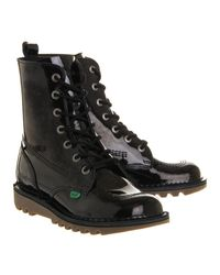 Kickers - Black Kick So Hi - Lyst