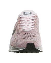 Nike - Multicolor Flyknit Racer - Lyst