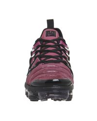 Nike - Black Air Vapormax Plus for Men - Lyst