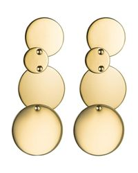 Vita Fede - Metallic Giovanna Earrings - Lyst