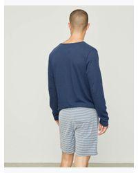 Onia - Blue Calder 7.5 Swim Trunks for Men - Lyst