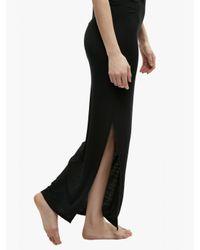 Onia - Black Pauline Dress - Lyst
