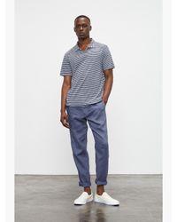 Onia - Multicolor Shaun Polo for Men - Lyst