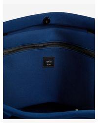Onia - Blue Oversized Neoprene Scuba Tote for Men - Lyst