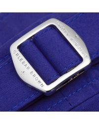 Orlebar Brown - Blue Springer for Men - Lyst