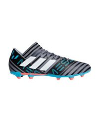c864b7d66 Lyst - adidas Nemeziz Messi 17.3 Firm Ground Soccer Cleats – Mens in ...